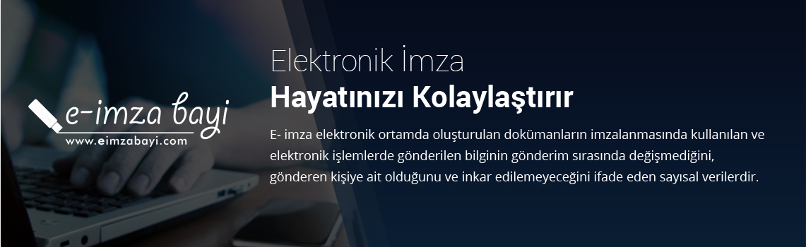 elektronik-imza